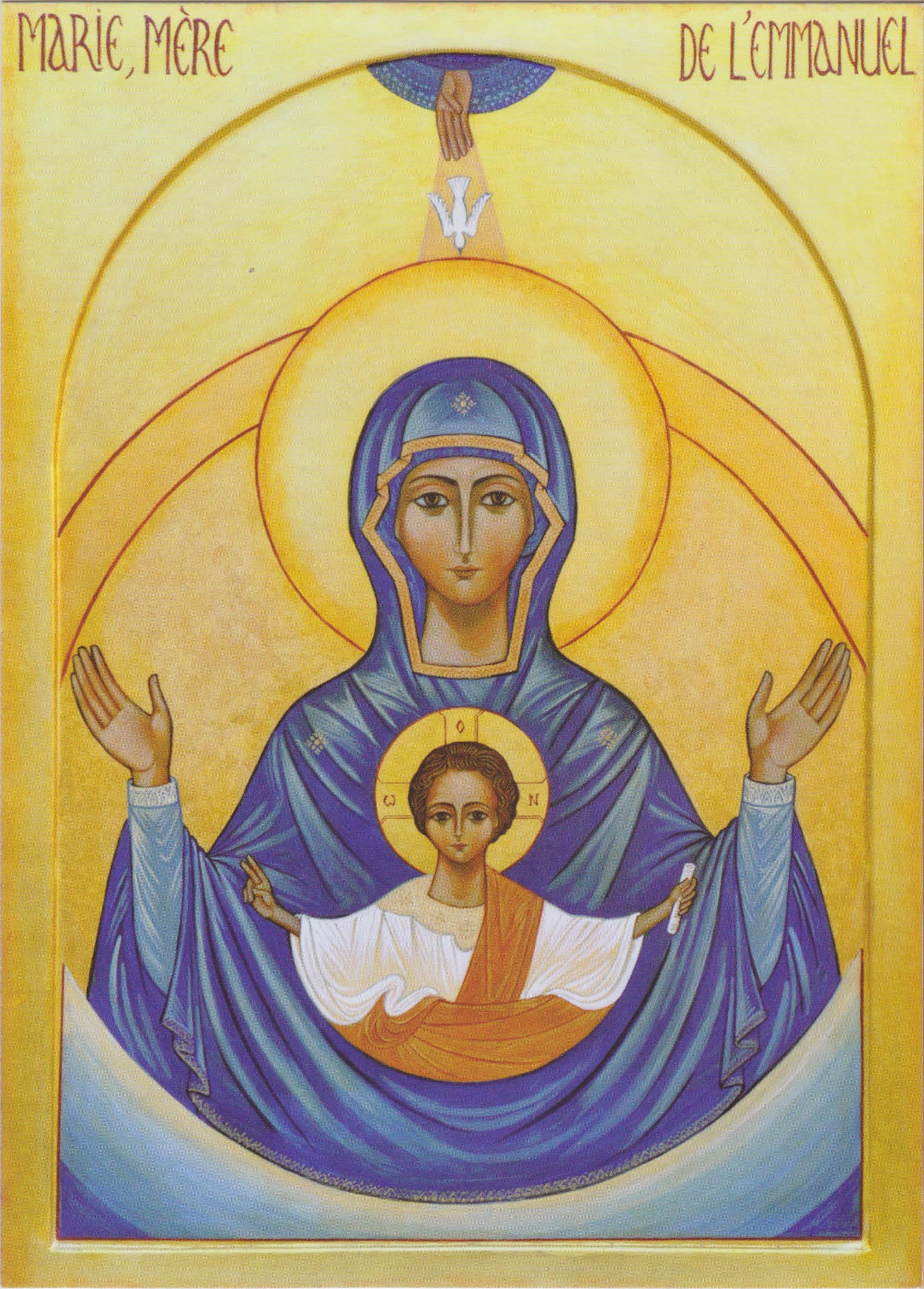 Soirée de l'Emmanuel ouverte à tous | La Trinité